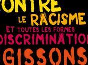 #antifas démocrates contre racisme l'extrême droite tous fête cochon #Hayange septembre 2015