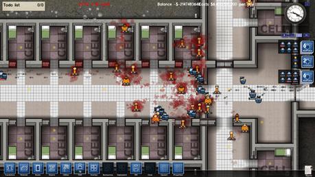 Découvrez vite notre Let's Play sur Prison Architect
