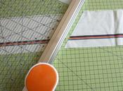 Test produit combo cutter rotatif règle Fiskars