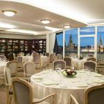 Evasion: Prestige au centre de Moscou !