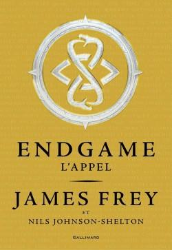 Endgame, tome 1 : L'appel de James Frey et Nils Johnson-Shelton