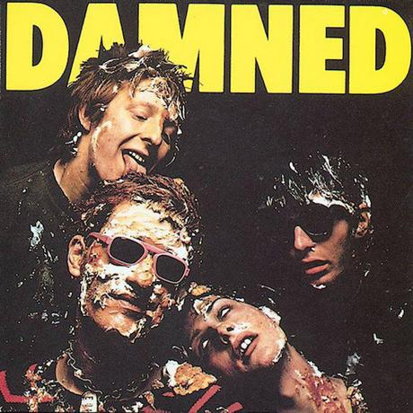 The Damned #1-Damned Damned Damned-1977