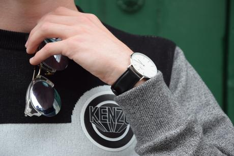 kenzo, blog mode homme, wastedboys