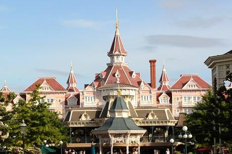 Disneyland entre blogueuses - Vidéo #8