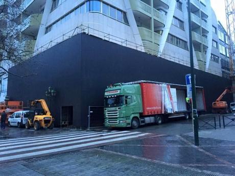 Un 1er Apple Store en Belgique pour accueillir les nouveaux iPhone