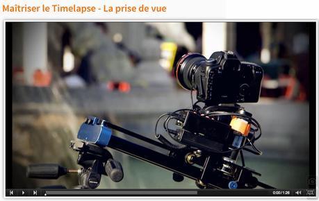 Elephorm la plateforme video offre 5 abonnements de rêves!