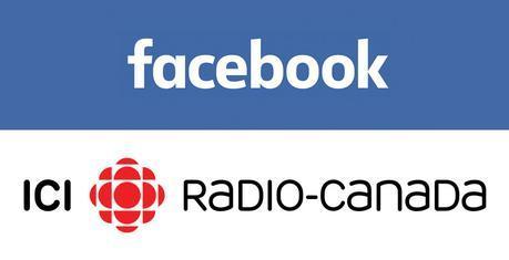 Partenariat entre Facebook et Radio-Canada pour mieux couvrir de la campagne électorale