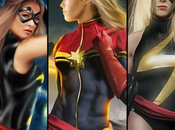 Ronda Rousey voit Captain Marvel