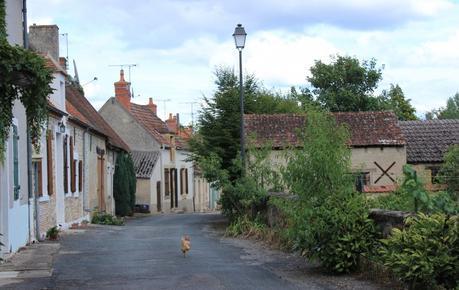 Ainay-Le-Vieil