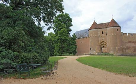Château Ainay-Le-Vieil