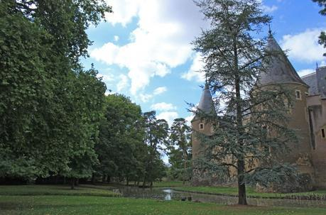 Jardins d'Ainay-Le-Vieil