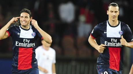 Mercato-PSG : Cavani intéresserait-il Arsenal ?