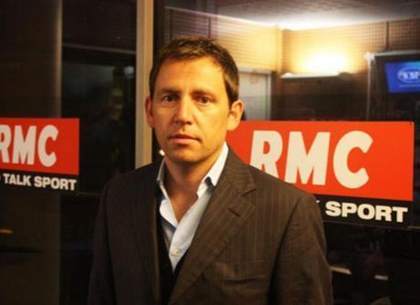 PSG-Riolo : «Thiago Motta est seulement le 8eme salaire du club»