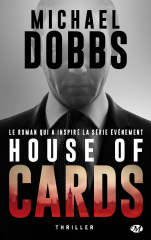 house of cards,michael hobbs,kelvins spacey,david finches
