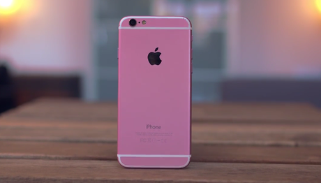 iPhone-6S-rose-clone