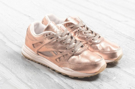 Reebok Fruiton Rose Gold