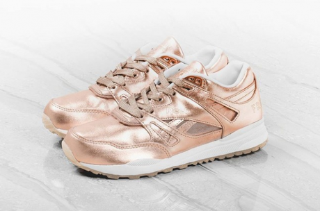 Reebok Ventilator Fruiton Rose Gold