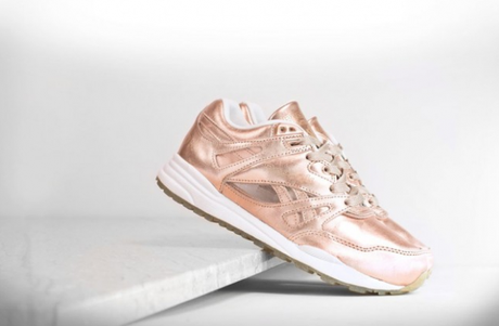 Reebok X Fruiton Ventilator Rose Gold
