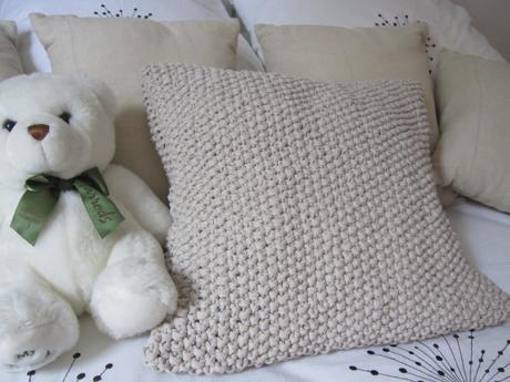 Le Pillow Talk de Wool&TheGang
