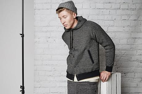 BEAMS PLUS – F/W 2015 COLLECTION