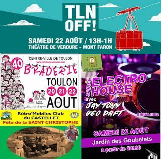 On fait quoi ce week-end ? #57