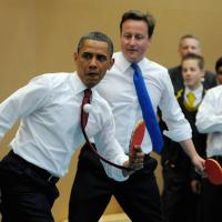 Barack Obama, un sportif touche-à-tout