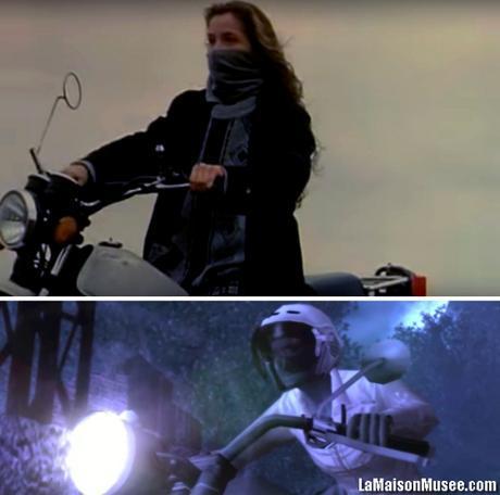 Films Francais Metal Gear Solid