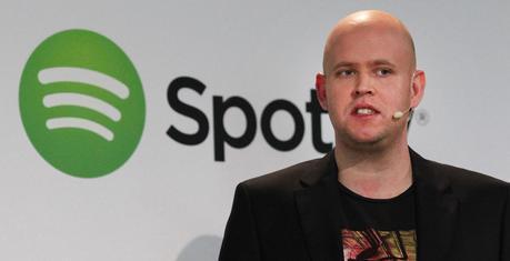 Spotify demande pardon pour avoir changé sa politique de confidentialité
