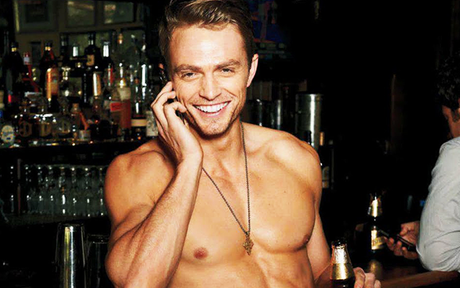 Blood and Oil : Wilson Bethel (Hart of Dixie) rejoint le casting !