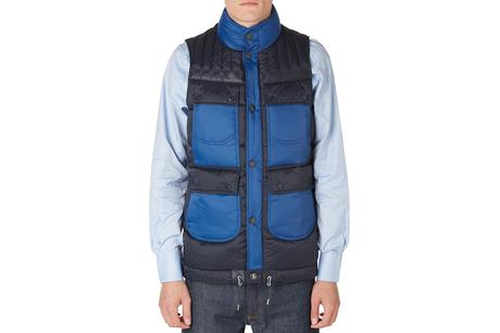 BARBOUR X WHITE MOUNTAINEERING – F/W 2015 COLLECTION