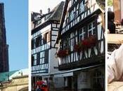#voyage 1000 Cathédrale Strasbourg