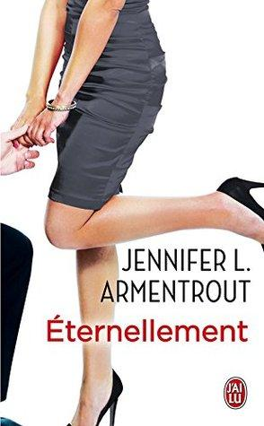 Wait for You T.2.5 : Chanceux & Éternellement - Jennifer L. Armentrout