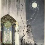 illustration de kay nielsen