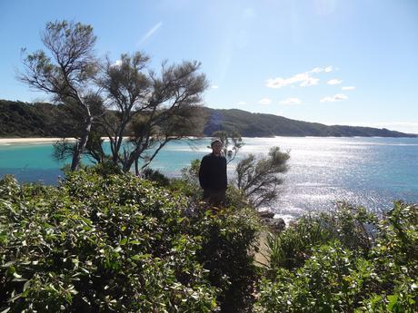 Australie - J7 - Myall Lakes National Parks - 030