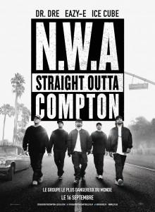 [Critique] N.W.A. – Straight Outta Compton