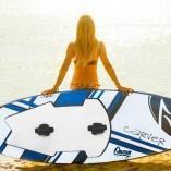Onean débarque avec les planches de surf électriques