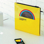 RETRO : Un baladeur pour vinyles
