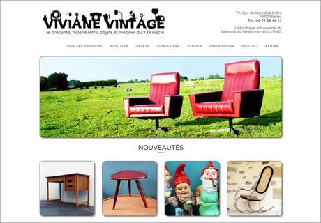 shop deco, viviane vintage