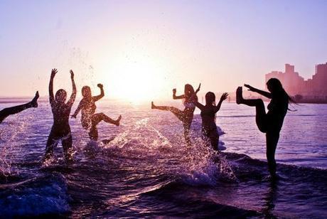 5 choses à faire avant la fin de l'été