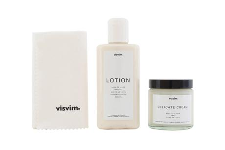 VISVIM – F/W 2015 – SHOE CARE KIT