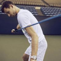 Nike tennis dévoile sa collection pour l'automne 2015