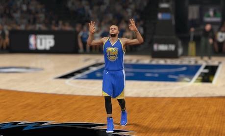 Découvrez le premier trailer du jeu NBA 2K16