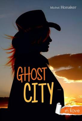 Ghost City ♥ ♥ ♥