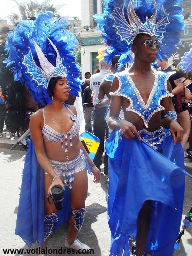 Carnaval de Notting Hill 4