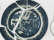 Porcelaine Chine, Marie-Léontine Tsibinda