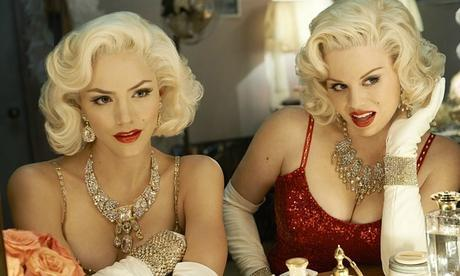 Karen et Ivy Copyright: NBC Universal