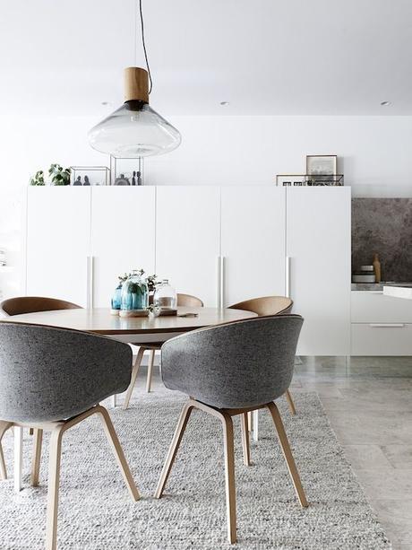 comment bien choisir l clairage de sa salle manger. Black Bedroom Furniture Sets. Home Design Ideas