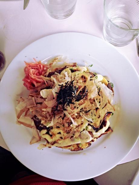 Où manger Japonais dans Paris ?