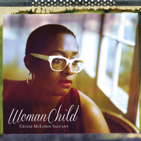 Cécile McLorin Salvant- For One To Love (Album)