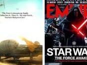 [Coup cœur] Empire Magazine Star Wars Force couvertures